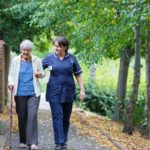 Virtual Tours in Care Homes